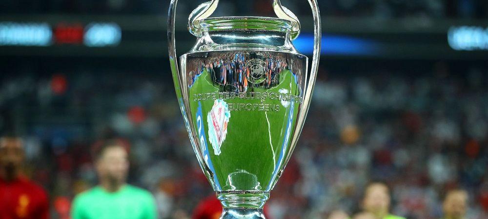 Se schimba Champions League! Mutare de ultima ora aprobata de UEFA dupa anuntul cutremur legat de Superliga