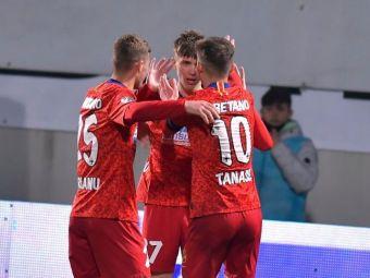 """Gigi Becali isi freaca mainile de fericire! Octavian Popescu, asemanat cu Lucian Sanmartean: """"M-a impresionat!"""""""