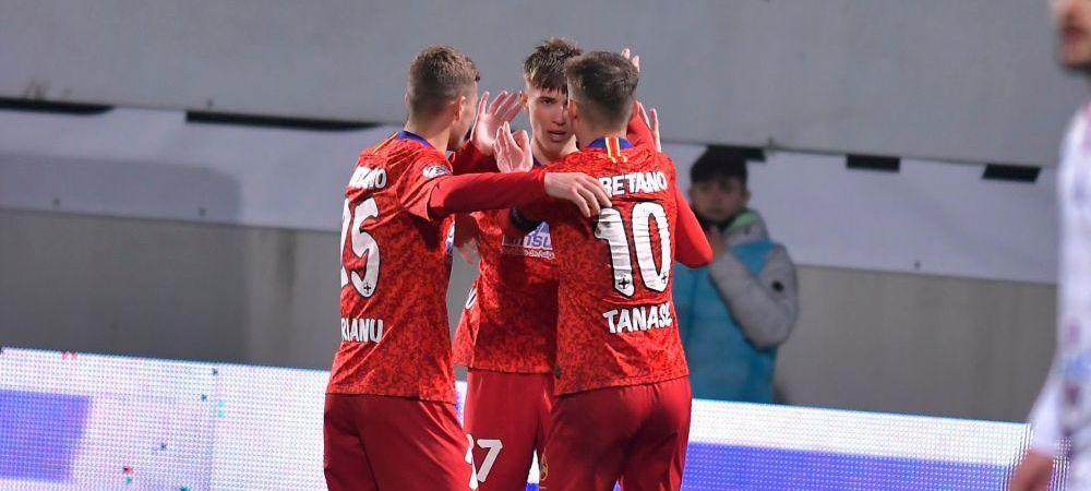 """""""Nu sunt multi ca el in Europa, poate 2-3!"""" Ce spune Dragomir despre 'bijuteria' Popescu de la FCSB pe care il vrea la nationala mare"""