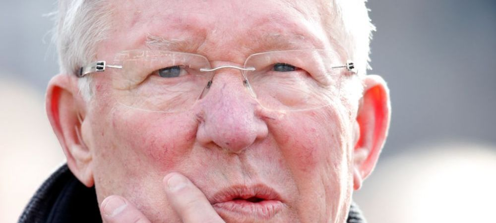 """Discutia despre o Superliga da la o parte 70 de ani de fotbal!"" Sir Alex Ferguson dezaproba noua competitie europeana"