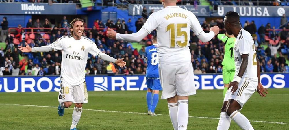 "Cutremur planetar! ""Real Madrid, Chelsea si City vor fi date afara din semifinalele Champions League!"" Anuntul unui inalt oficial UEFA"