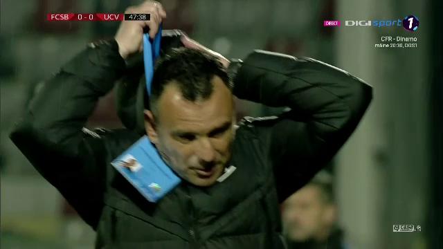 """Toni Petrea, saracul, ce sa faca?"" Ironii fata de antrenorul FCSB! Miriuta nu-i da sanse la titlu: ""CFR castiga!"""