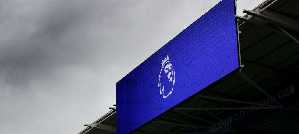Fara hateri la petrecere! Premier League, sedinta interzisa pentru cluburile intrate in Super Liga
