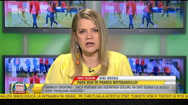 """EXCLUSIV   """"Ei joaca pe coclauri si acolo vor ramane!"""" Gigi Becali arunca sageti spre rivalii de la Steaua! Ce spune despre revenirea in Ghencea"""