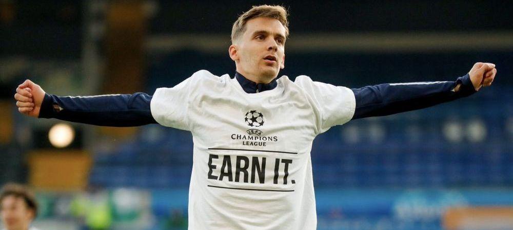 E stirea care face inconjurul lumii dupa meciul zilei din Anglia! Ce a putut sa scrie Leeds United pe net dupa 1-1 cu Liverpool