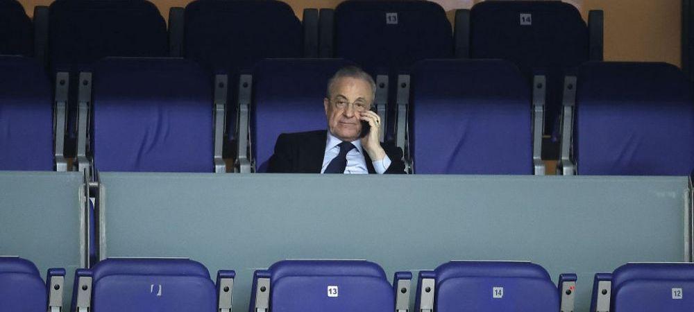 Florentino Perez a spus tot despre Super Liga! Dezvaluirile complete ale presedintelui despre propunerea care a impartit lumea fotbalului in doua