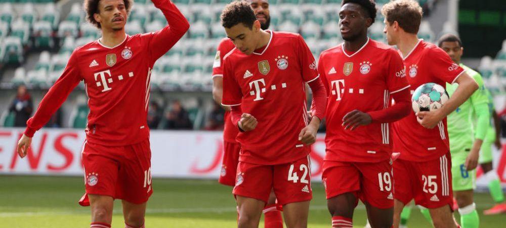 Pustiul dorit de toata Europa e mai aproape de Bayern decat de Real Madrid! Francezii anunta lovitura pe care o pregatesc bavarezii