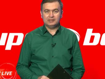 Super Live cu Mironica pe Facebook Sport.ro. Totul despre meciurile momentului in Romania