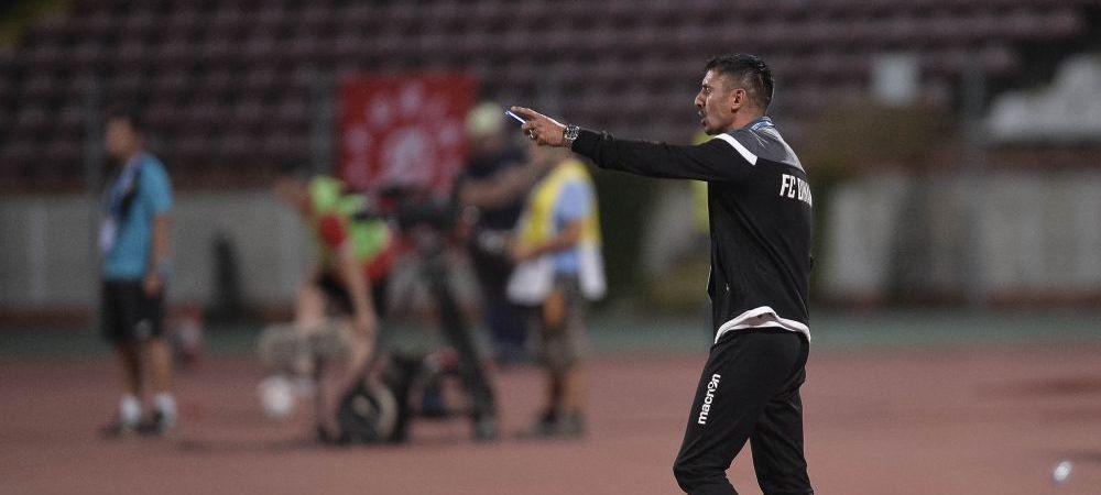 Danciulescu a rupt tacerea despre sansele sa revina la Dinamo! Ce a spus fostul oficial al 'cainilor'