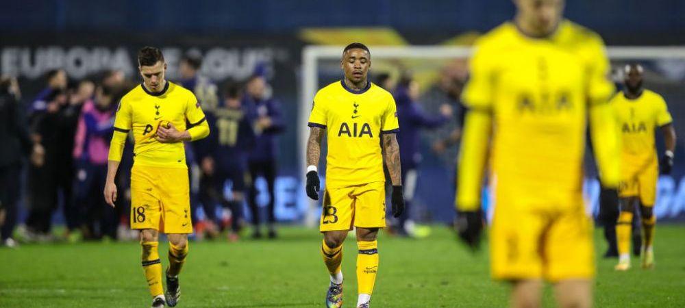Tottenham i-a gasit inlocuitor lui Mourinho!Un tanar de doar 29 de ani va prelua banca tehnica a lui Spurs