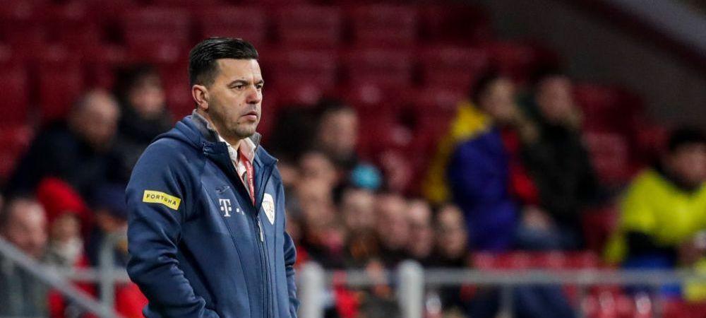 """""""Poate asa mai intram si noi in Champions League!"""" Fostul antrenor al """"cainilor"""", Cosmin Contra, a dat verdictul in cazul Super Ligii"""