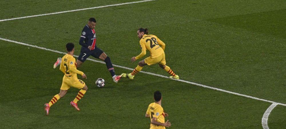 Barcelona si PSG se lupta pentru un titular de la Arsenal! De ce au catalanii prima sansa in realizarea transferului si cat ar costa afacerea