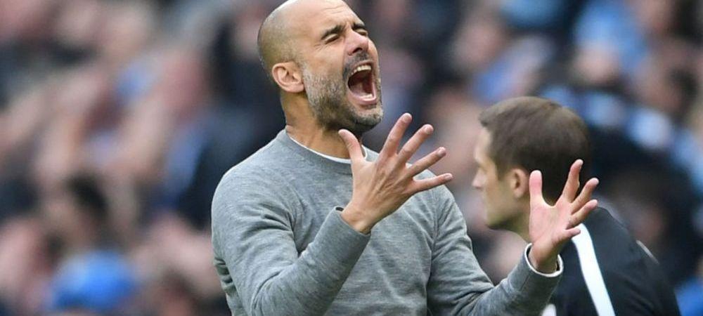 """Pep Guardiola arunca bomba despre Super Liga! """"Asta nu e sport. E altceva!"""" Ce a spus antrenorul lui Manchester City"""