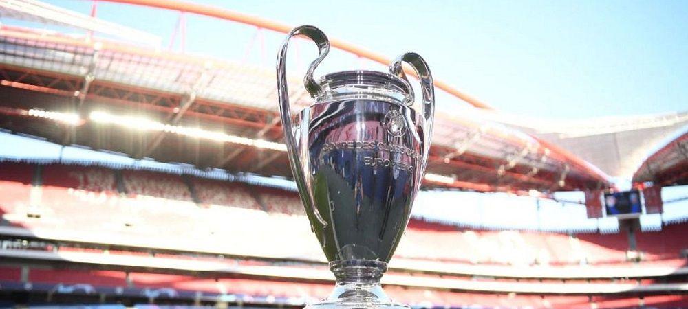 Masurile financiare extreme cu care UEFA vrea sa combata noua Super Liga! Ce buget ar putea avea Champions League