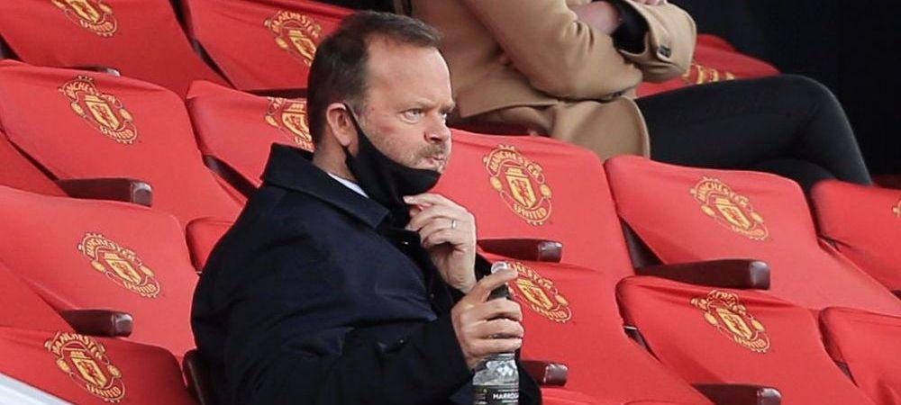 Criza Super League face primele victime! Presedintiilui Manchester United si al lui Juventus si-au dat demisia!