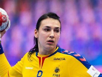 Romania isi disputa calificarea la Mondial in Macedonia de Nord! Ce a spus Adi Vasile despre retragerea Cristinei Neagu de la nationala