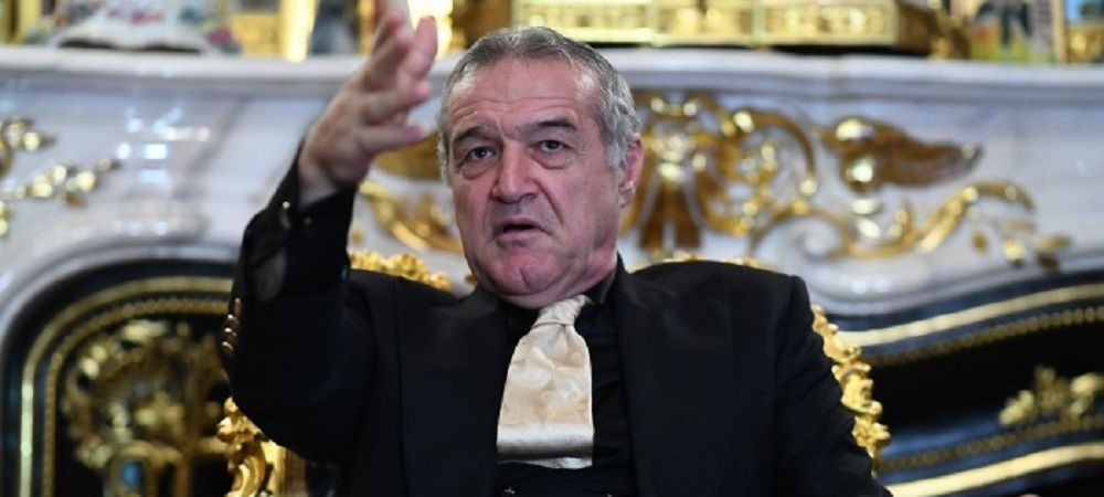 """""""Jucatorii de la FCSB nu vor mai merge la nationala in semn de protest!"""" Atac dur al lui Gigi Becali la adresa FRF! Ce il nemultumeste pe patron"""