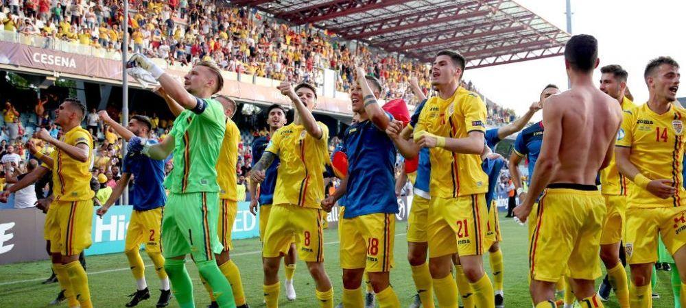 Romania, meciuri cu Noua Zeelanda, Coreea de Sud si Honduras la Jocurile Olimpice! Socul grupelor: Spania - Argentina, Brazilia - Germania | Cum arata programul