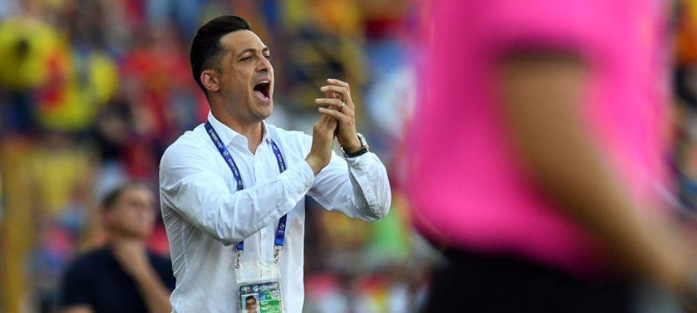 """""""Imi doresc o medalie!"""" Reactia lui Radoi dupa ce Romania si-a aflat adversarele la Olimpiada de la Tokyo! Ce a spus selectionerul si mesajul pentru cluburi"""