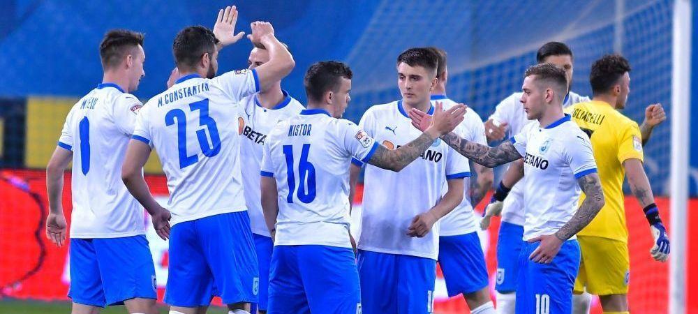 Universitatea Craiova a dat lovitura! Super-transfer de la Astra pentru echipa lui Rotaru! Ce jucator semneaza cu oltenii