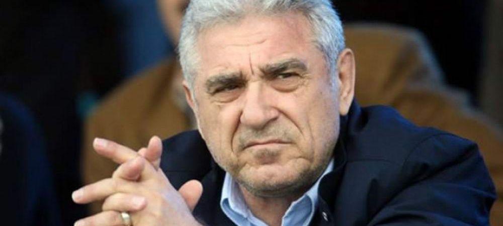 """""""As putea sprijini un proiect de la ei!"""" Giovanni Becali a spus ce trebuie sa se intample la Dinamo pentru ca clubul sa se salveze! Ce spune despre o posibila implicare"""