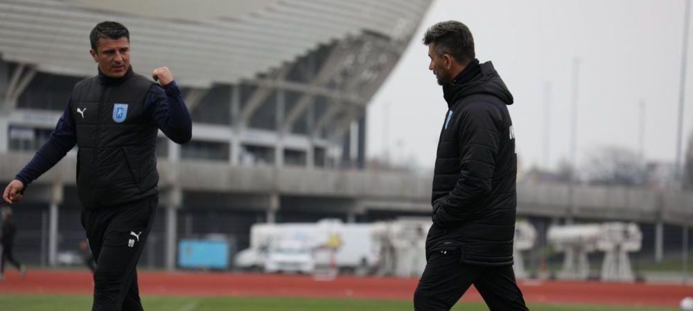 """""""Asta nu e fotbal, a fost bataie! Felicitari pentru Botosani!"""" Ouzounidis, nervi la finalul meciului! Ce a spus"""
