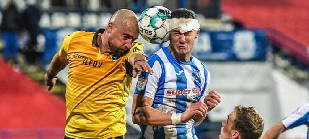 Poli Iasi 0-1 FC Voluntari | Dinamo are noroc! Iasiul nu castiga, iar 'cainii' raman pe loc de baraj! Cum arata clasamentul din playout