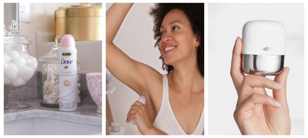 (P)Delicatețe și hidratare pielii tale