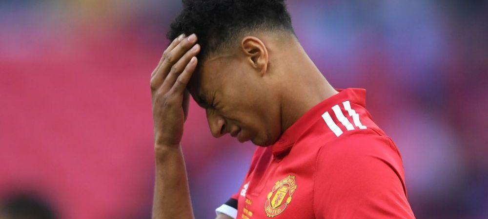 Anunt socant in Premier League! Un fost jucator al lui United a vrut sa se retraga din fotbal din cauza depresiei! Dezvaluiri incredibile
