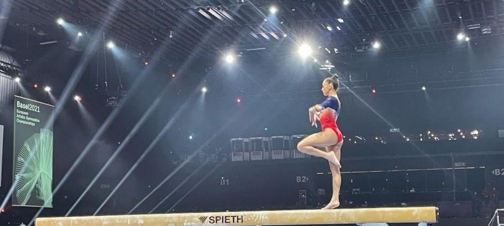 """""""A concurat cu febra si dureri! E o eroina!"""" Primele detalii despre starea de sanatate a Larisei Iordache dupa calificarea la Olimpiada de la Tokyo"""