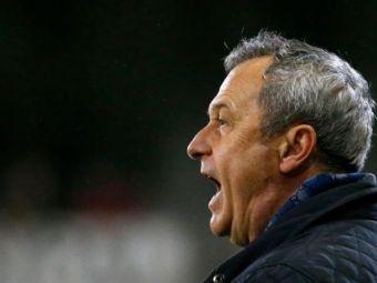 Conducerea lui Dinamo, ultimele detalii despre negocierile cu Mircea Rednic