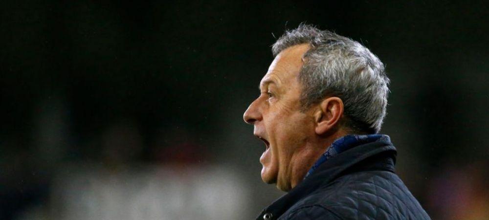"""Mircea Rednic, primele declaratii dupa despartirea de Viitorul:""""Nu vreau sa vorbesc de Dinamo, de Rapid sau de alte oferte"""""""