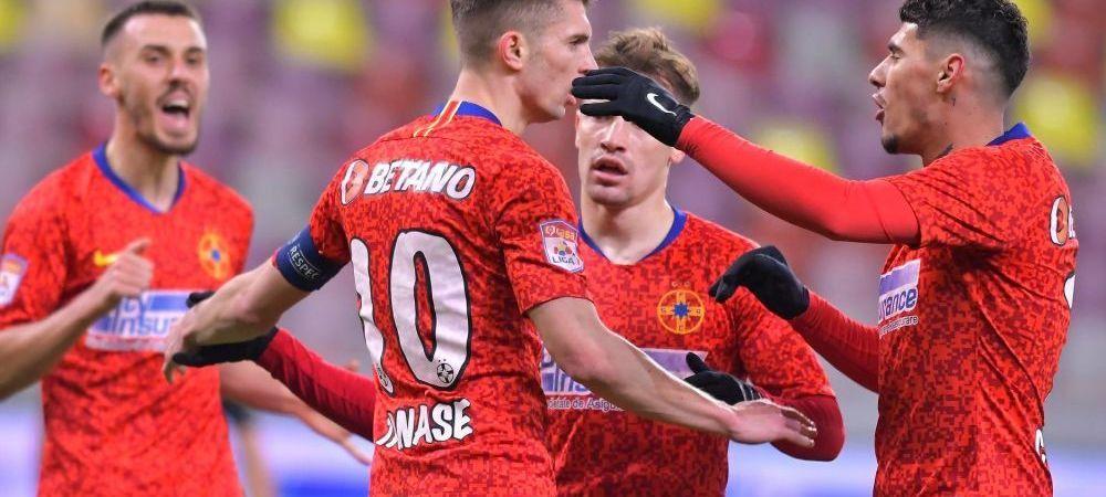 Planul FCSB-ului, dat peste cap! Ros-albastrii nu reusesc sa recupereze unul dintre jucatorii de baza inainte de derby-ul FCSB - CFR Cluj