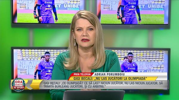 EXCLUSIV | Adrian Porumboiu ii lauda pentru arbitrii romani selectati pentru EURO 2020! Ce spune despre VAR