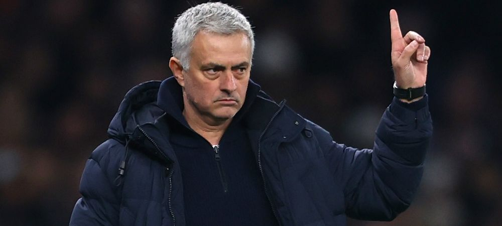 Mourinho, plecare cu scandal de la Tottenham! S-a dus la jucatori si le-a reprosat sezonul ratat dupa ce a fost demis