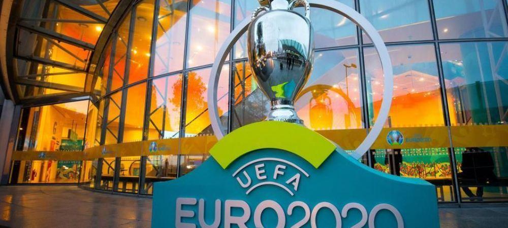 Doua orase sunt out de la Euro! UEFA a facut anuntul: unde se joaca meciurile