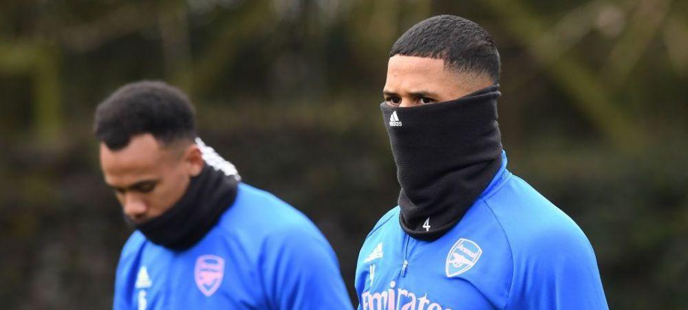 Ce suspendare a primit fotbalistul care si-a filmat un coechipier in ipostaze indecente in vestiar!Anuntul Federatiei franceze de fotbal