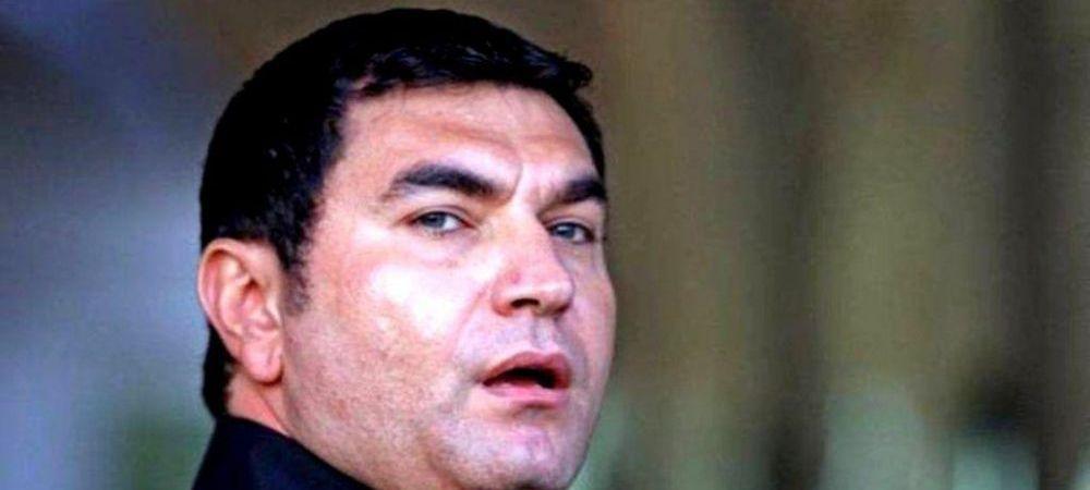 Cristi Borcea, bun de plata! Pentru ce trebuie fostul patron de la Dinamo sa scoata 750 000 de euro din buzunare