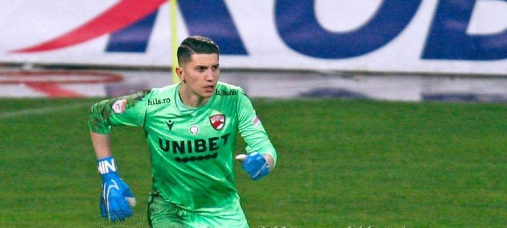 """""""Sunt foarte multe probleme!""""Mihai Esanu a vorbit despre situatia de la Dinamo. Cand ar putea reveni pe teren"""