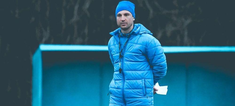 """Jucator de rahat!"" Caz incredibil in Liga 1! Napoli l-a jignit pe Calcan. Sustine ca si el a fost injurat de Andrei Cristea: ""Asta mi-a zis!"""