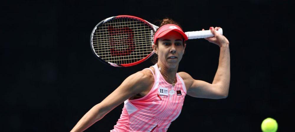 Mihaela Buzarnescu a tradat Steaua si a semnat cu Dinamo! Fostul numar 20 WTA are un obiectiv clar