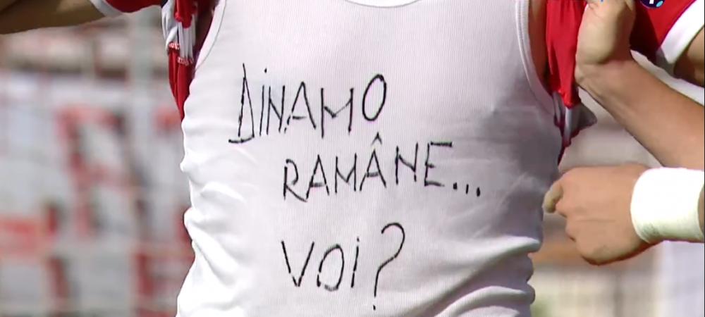 """Negoita a iesit din grota! """"Dinamo are cei mai multi dusmani. Altii au traseele facute, au oamenii lor!"""" Ce spune patronul lui Dinamo despre iesirea din fotbal"""