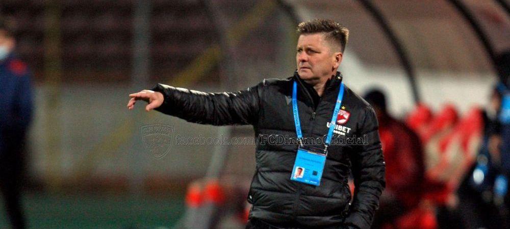 """""""Am facut greseli catastrofale. Nu pot sa dorm. Nu putem continua asa!"""" Uhrin, in depresie dupa dezastrul de la Dinamo"""