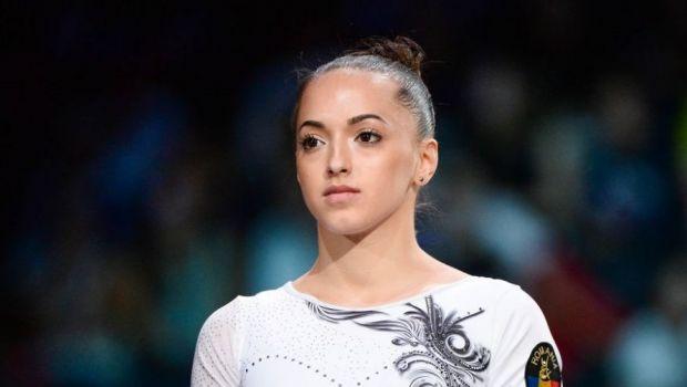 Larisa Iordache, premiata la Europeanul de gimnastica de la Basel! Ce trofeu a primit dupa retragerea din finala de individual compus