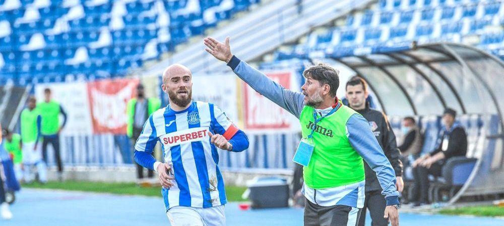 Scandal la Iasi! Suporterii s-au dus la stadion, iar Nicolo Napoli a chemat 'mascatii'! Tensiunea atinge noi limite in Copou
