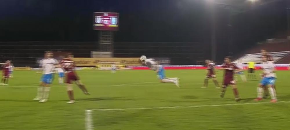 CFR Cluj 1-2 Craiova | Craiova revine in lupta pentru titlu si asteapta ca FCSB sa cada in fata lui Sepsi! Tudorie a adus victoria! AICI: cum arata acum clasamentul din Liga 1