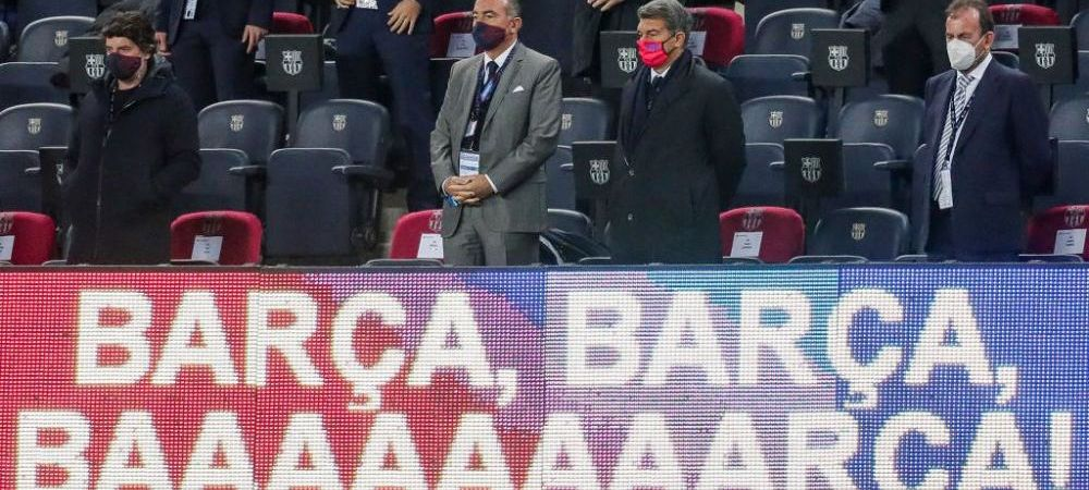 Barcelona ii pregateste o noua oferta lui Messi, insa are o mare problema! Cum vrea Laporta sa-l convinga pe starul argentinian sa ramana