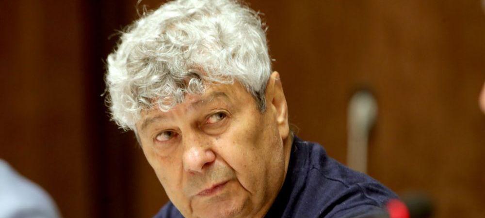Mircea Lucescu, in razboi cu Federatia din Ucraina! Un om important de acolo ar sta in spatele suporterilor care il contesta pe antrenorul roman