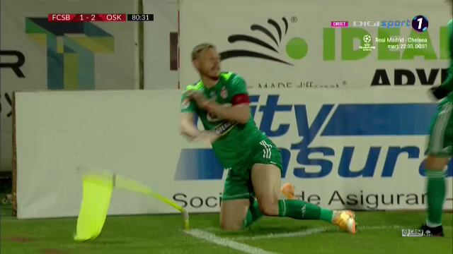 FCSB 1-2 Sepsi | LIBER la nebunie! FCSB sufera si pierde. Craiova vine la Bucuresti cu baioneta in mana! Cum arata clasamentul din playoff