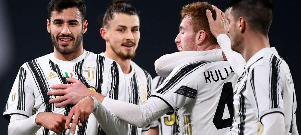 """Radu Dragusin, remarcat de o legenda a fotbalului italian! """"Are calitate, talent si prospetime"""""""